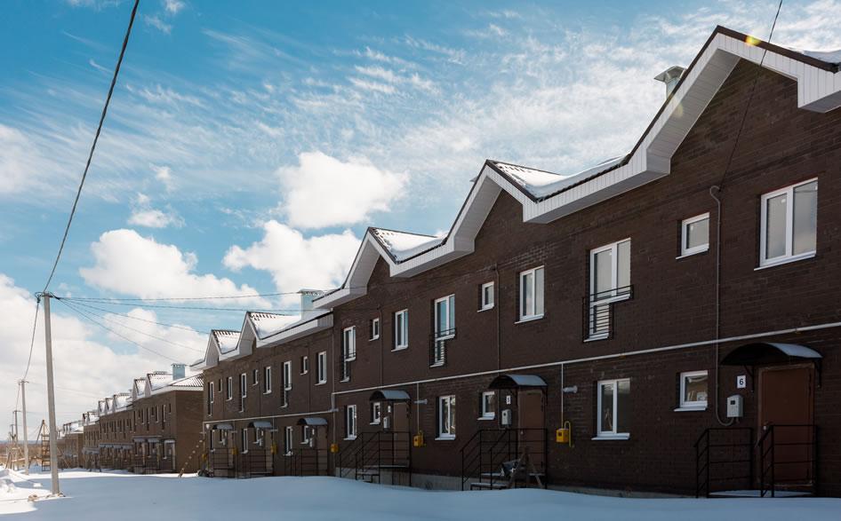 жилищный ответ квартиры